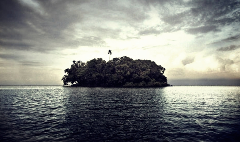 abandoned-island-for-covid-funerals