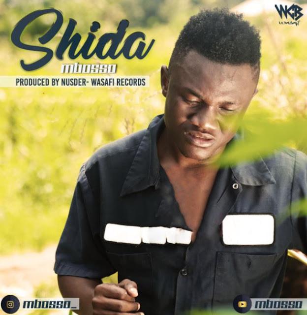 Mbosso (Maromboso) - Shida