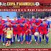 Copa Fagundes: Nordestinos se classifica (e sem pênaltis)