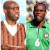 Myself and other Super Eagles players used to sneak girls into Eagles camp back then- Pastor Taribo West confesses
