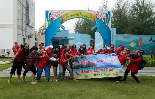 One Day Tour Bintan Lagoi