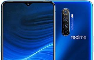 Spek kamera realme X2 Pro