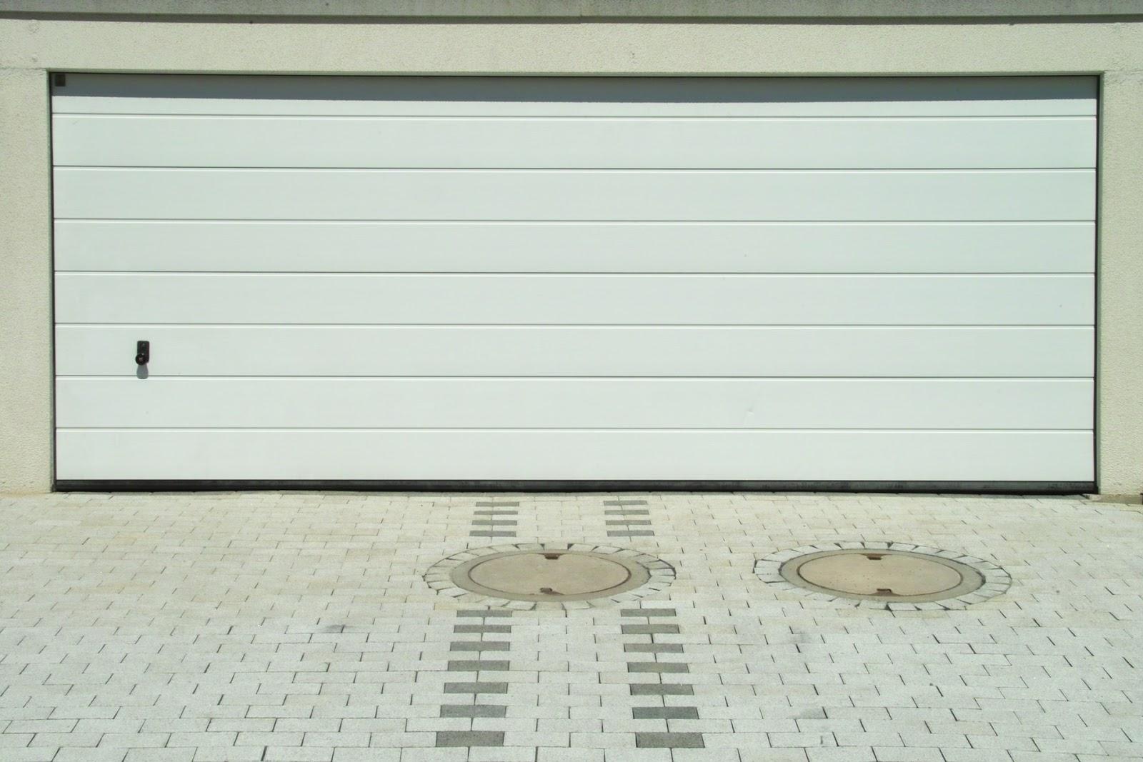 Cambio de uso a garaje en inmuebles y locales de planta baja