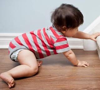 Pengembangan Kepribadian pada tahap masa kanak-kanak