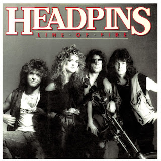 Headpins - Just One More Time (1983)