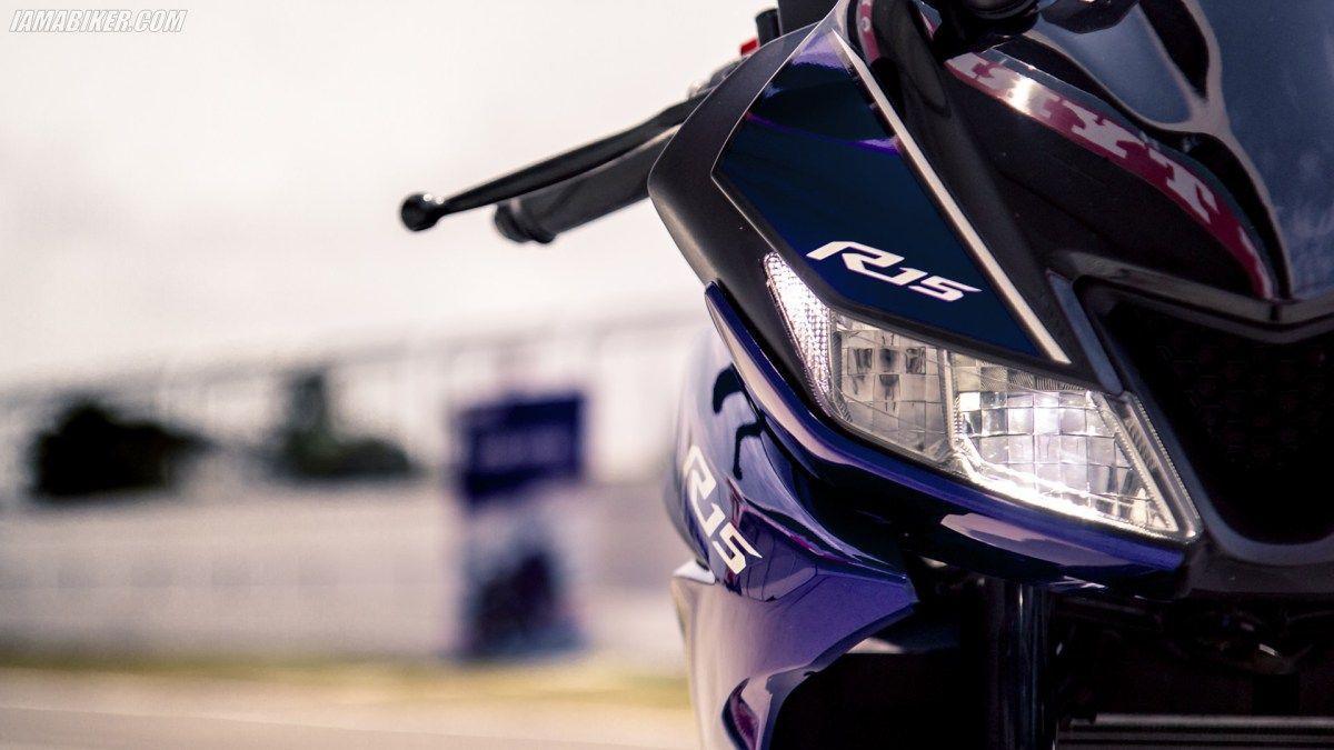 Gambar Yamaha R15 V3 kualitas HD - 21