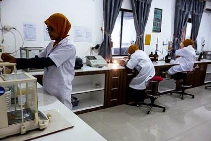 Lowongan Pabrik Kelapa Sawit Di Riau Juli 2019