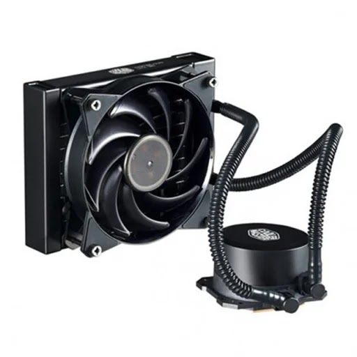 FAN CPU Cooler Master MasterLiquid Lite 120