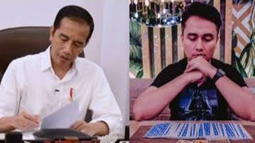 Jokowi 3 Periode? Denny Darko: Sikap Negarawannya Akan Muncul, Sudah Beri Sinyal tapi Takut Dipelintir