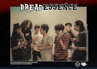 'REFUN', Kolaborasi #DiRumahAja Ala Bread Essence!