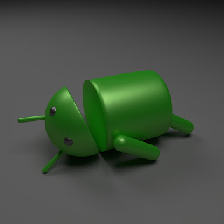 Mengatasi Android Lemot
