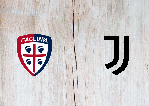 Cagliari vs Juventus -Highlights 14 March 2021
