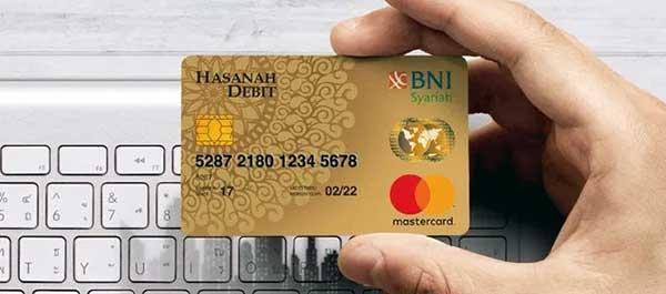 Ambil Kartu ATM BNI di Kantor Cabang Lain