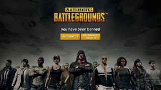 PUBG Corp VS Cheater: Banned Hardware of Cheater