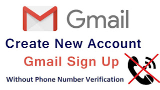 Create Unlimited Google Gmail Accounts Without A Phone Number Verification