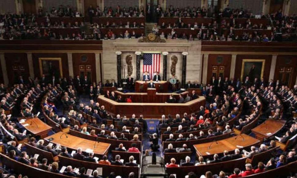 El primer pronunciamiento sobre la situación boliviana salió del Senado de EEUU / WEB