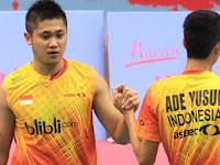 Putra Masbagik Lotim, Raih Emas di SEA Games 2019 Philipina