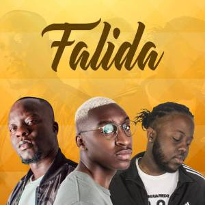 Vladmir Diva Feat. Edgar Domingos & Kenny André - Falida ( Kizomba 2018 ) ( DOWNLOAD )