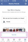 How To Easily Access Near By Friends Location On Facebook | Find Out Nearby Friends in Facebook?