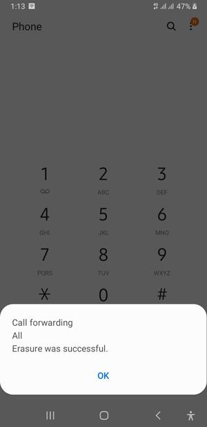 Tanda Ponsel Anda Disadap