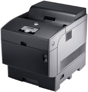 Dell 5110cn Printer Driver Download for Windows and Mac OS