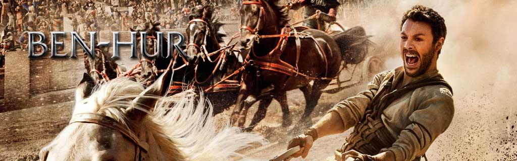Ben Hur (2016) (2016)