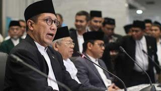 Penjelasan Tentang lukman hakim (menag) Soal Persiapan Ibadah Haji 2018