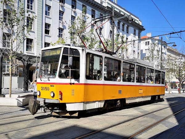 Bulgaria: A city break in Sofia
