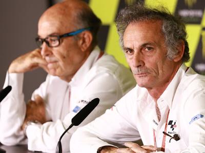 Isi Pernyataan FIM Terkait Gelar Juara Dunia 2016 Marquez