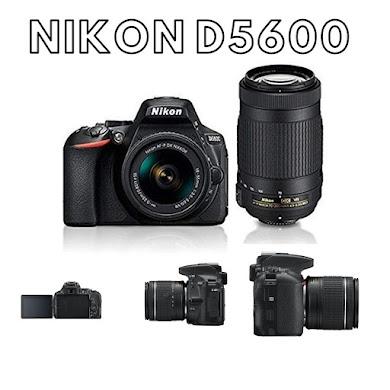 Nikon D5600 Review | Best DSLR at affordable price