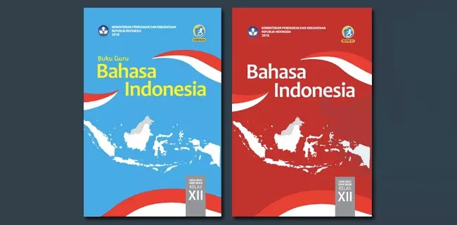 Buku Guru dan Siswa Bahasa Indonesia Kelas XII SMA MA SMK MAK Kurikulum 2013