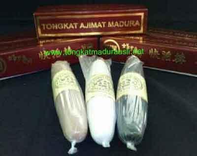 Tongkat Ajimat Madura