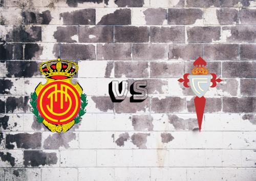 Mallorca vs Celta de Vigo  Resumen