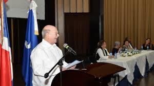 Hipólito Mejía encabezará este sábado IX graduación del Instituto José Francisco Peña Gómez.