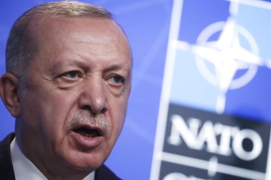 Τα «ήσυχα νερά» στο Αιγαίο και οι υποσχέσεις για «διάλογο» που μοίρασε ο Ερντογάν