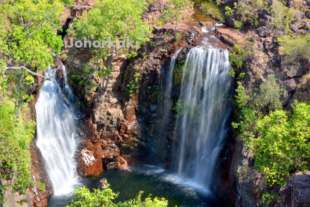 Waterfalls-Litchfield-National-Park-Australia