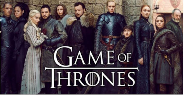 Index of Game of Thrones (Season 1 to Season 8) Watch or Download All Episodes!