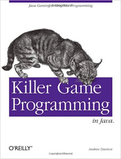 best book to write games in Java