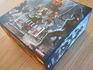 Fireteam Zero box