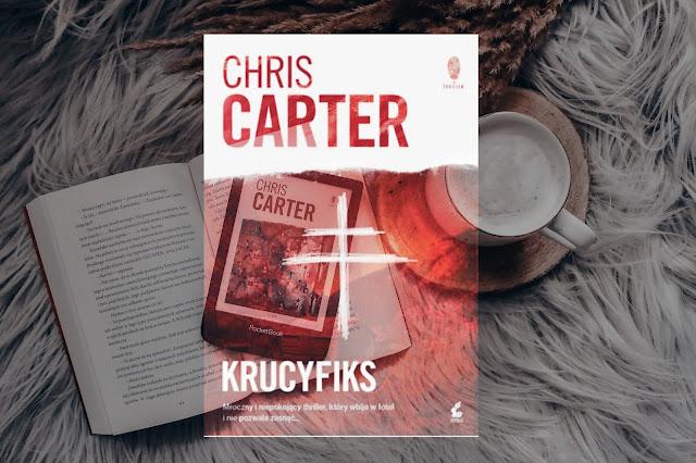 Thriller | Krucyfiks, Chris Carter