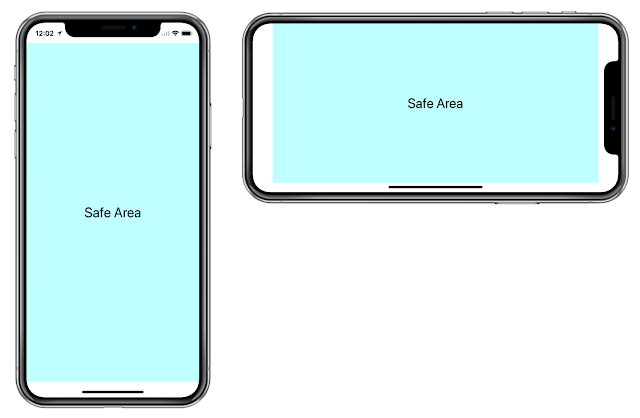Safe Area Layout Guides Tutorial iOS 11