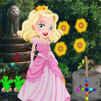 Play Games4King Pretty Queen E…