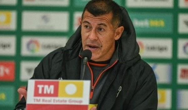 Oficial: Elche, renuncia el técnico Jorge Almirón