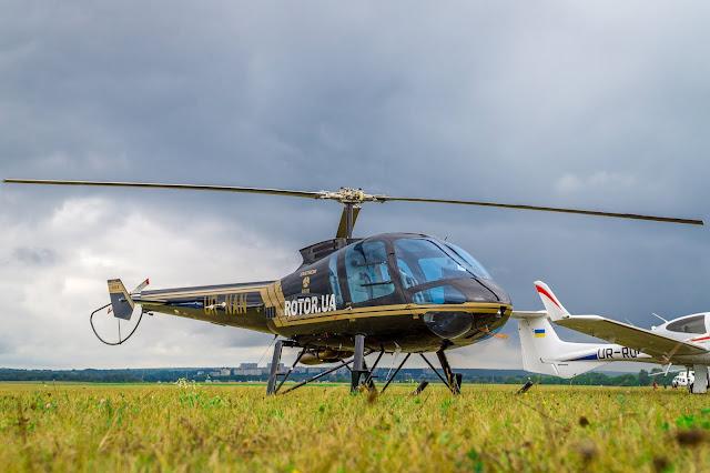 Фоторепортаж с авиашоу в Коротиче 2019 - 04