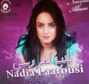 Nadia Laaroussi-Zin Anach Khatar