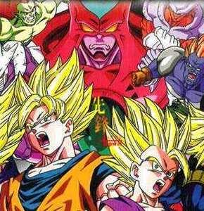Dragon Ball Z Ova 01 - El plan para erradicar a los Super Saiyajin