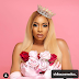 Chika Ike releases hot sexy pictures