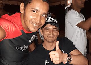 Prefeito de Itajuipe critica ações do Governos Estadual e Federal