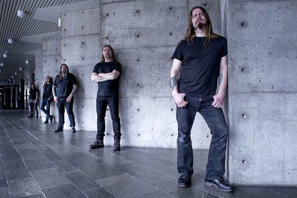 "ENSLAVED: Video για το νέο τους single ""Jettegryta"""