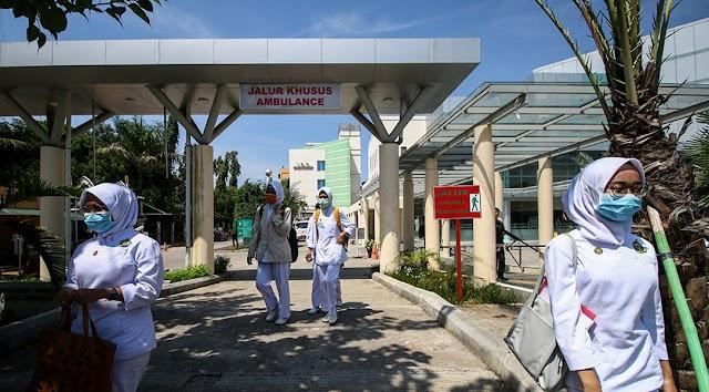 Di Mana Bisa PCR-Swab Test di Jakarta?